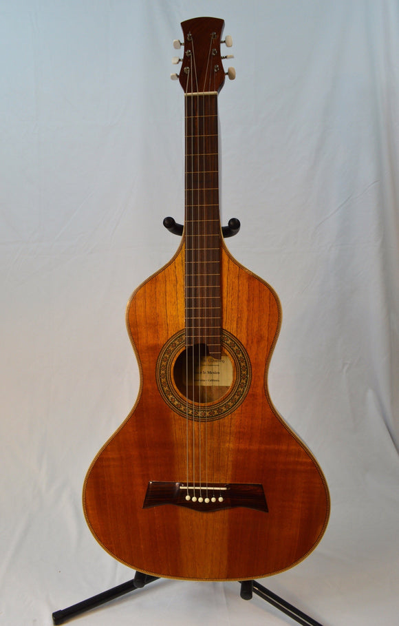 Guitars Hawaiian Guitar: Weissenborn Copy (shop worn)