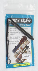 Guitars Quick Draw Capo for Classical Guitar