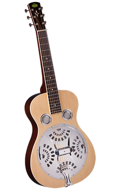Guitars Regal RD-40 Series Studio Dobro with