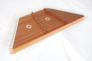 Hammered Dulcimers Master Works Hammered Dulcimer 16/15 Pioneer Package