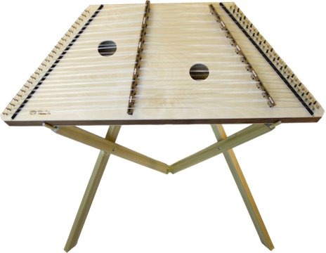 Hammered Dulcimers Meadowlark Hammered Dulcimer Package