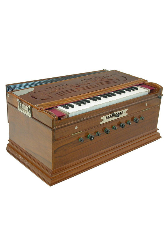 Harmoniums Banjira Fixed Scale Changer Harmonium