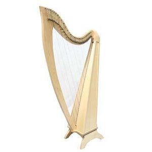 Harps 34 String Marion Harp Package
