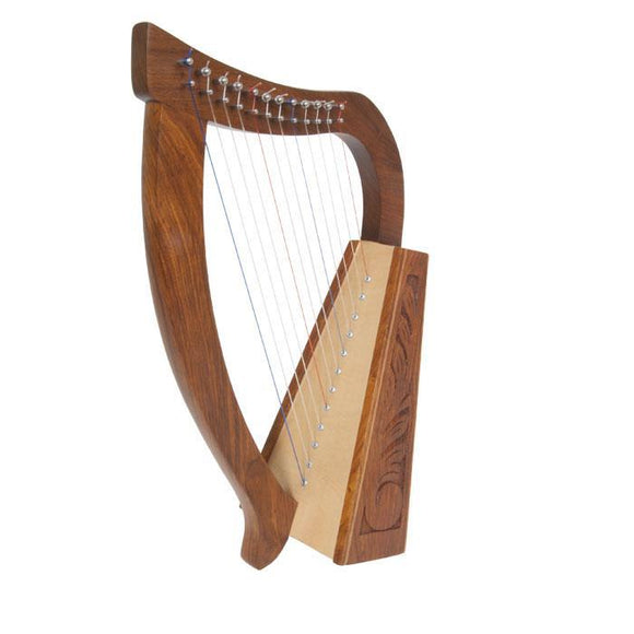 Harps Baby Harp TM, Birch, 12 Strings