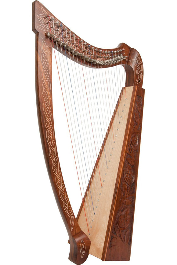 Harps Heather Harp TM, 22 Strings
