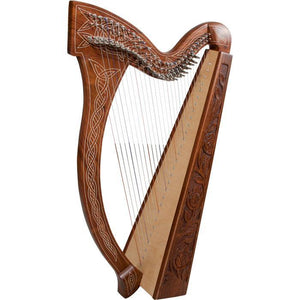 Harps Minstrel Harp TM, 29 Strings