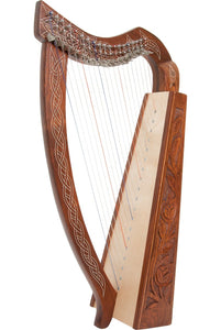 Harps Pixie Harp TM, 19 Strings