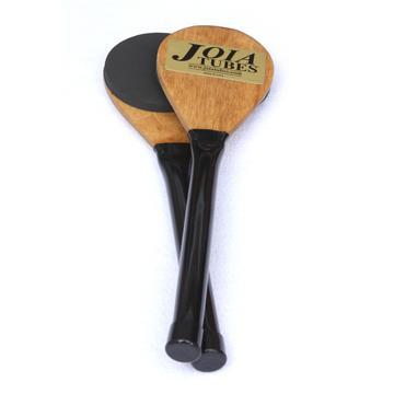 Joia Tubes 1 Pair Of Wooden Mallets
