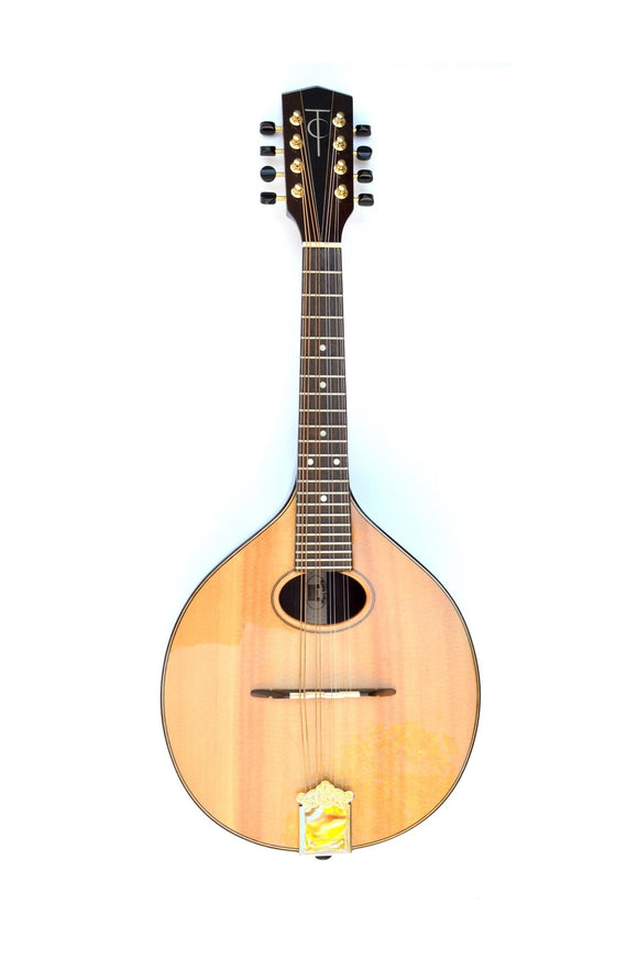 Mandolins Early Model Trinity College TM-450 Celtic Mandolin