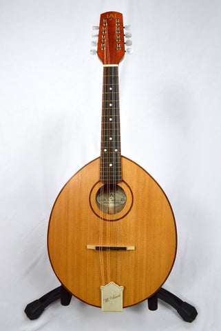 Mandolins M. David Mandolins - Flamed Maple 0022