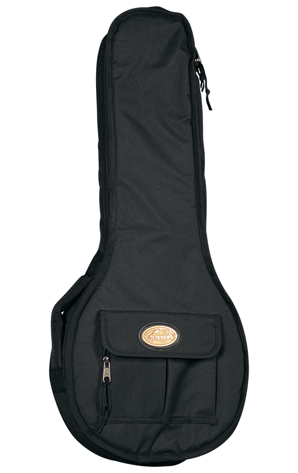 Mandolins Superior Mandolin Bag A & F Model