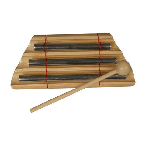 Marimbas & Xylophones 3 Note Vibrant Chime Xylophone