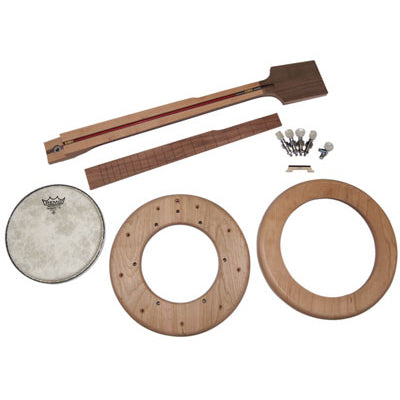 Mountain Banjo Kit