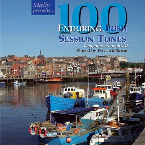 Media 100 Enduring Irish Session Tunes  CD