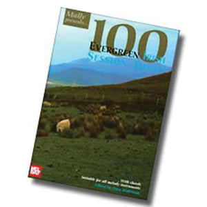 Media 100 Evergreen Irish Session Tunes