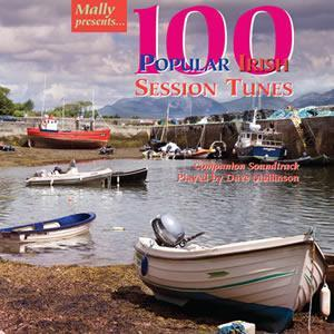 Media 100 Popular Irish Session Tunes CD