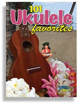 Media 101 Ukulele Favorites