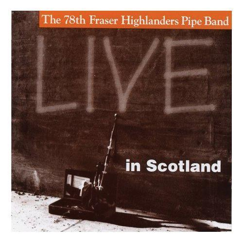 Media 78th Fraser Highlanders Live In Scotland