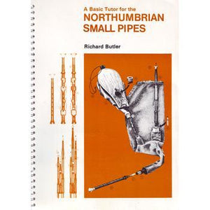 Media A Basic Tutor for the Northumbrian Small Pipes