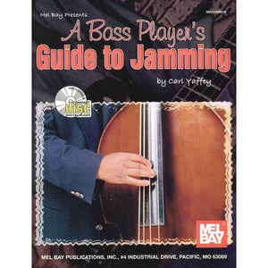 Media A Bass Player's Guide to Jamming