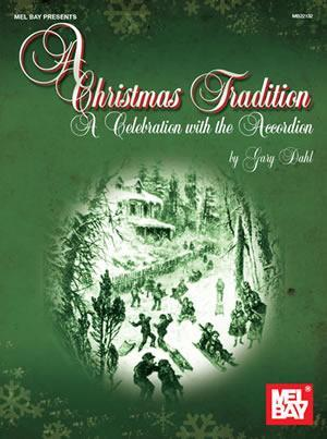Media A Christmas Tradition: A Celebration with the Accordion
