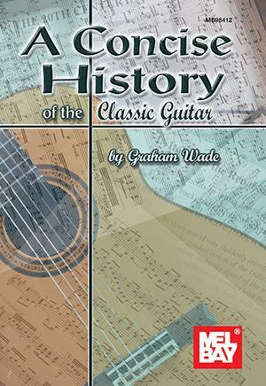 Media A Concise History of the Classic Guitar