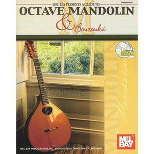 Media A Guide to Octave Mandolin and Bouzouki