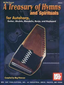 Media A Treasury of Hymns and Spirituals