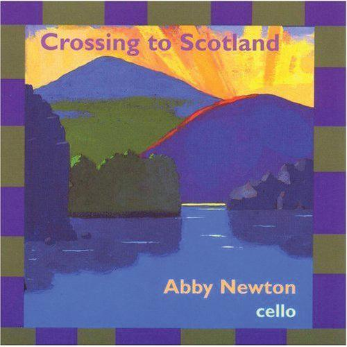 Media Abby Newton - Crossing to Scotland