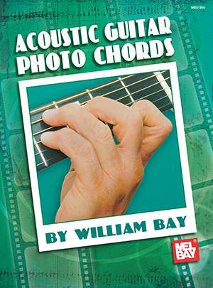 Media Acoustic Guitar Photo Chords