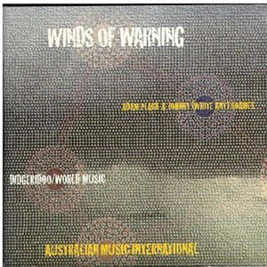 Media Adam Plack - Winds of Warning