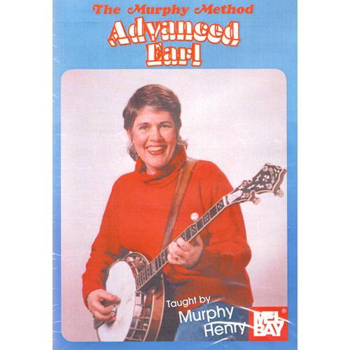 Media Advanced Earl by Murphy Henry