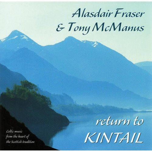 Media Alasdair Fraser and Tony MacManus - Return to Kintail
