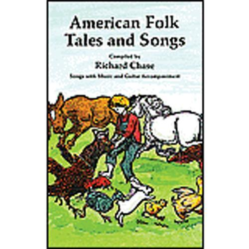 Media American Folk Tales and Songs