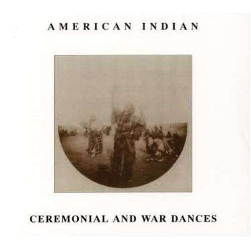 Media American Indian Ceremonial And War Dances