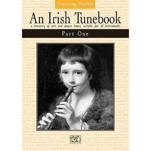 Media An Irish Tunebook Part 1