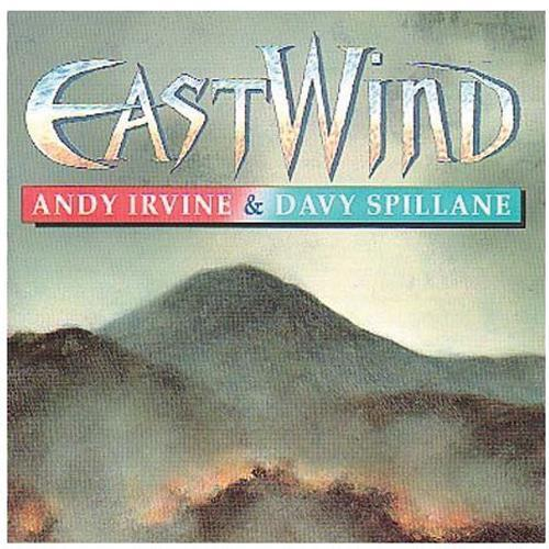 Media Andy Irvine & Davy Spillane - East Wind