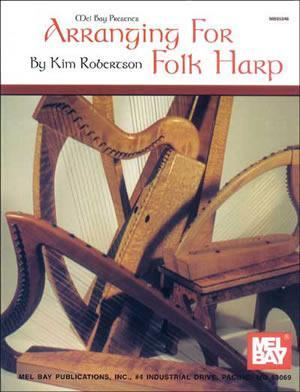 Media Arranging For Folk Harp
