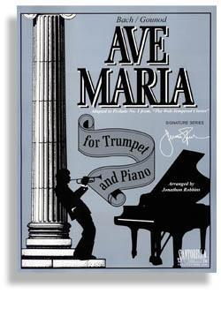 Media Ave Maria for Trumpet & Piano * Bach - Gounod