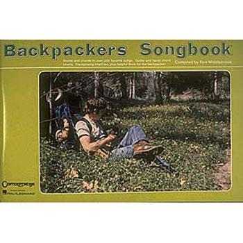 Media Backpackers Songbook