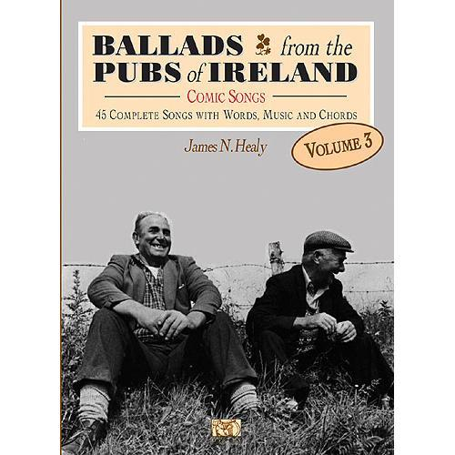 Media Ballads from the Pubs of Ireland Vol 3