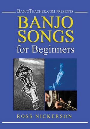 Media Banjo Songs For Beginners