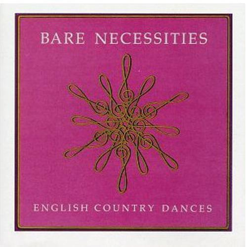 Media Bare Necessities - English Country Dances