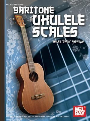 Media Baritone Ukulele Scales