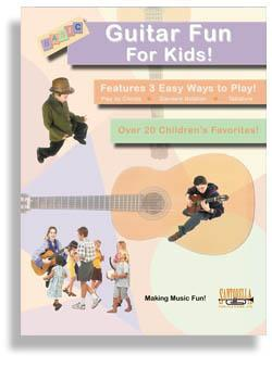 Media Basic Guitar Fun for Kids
