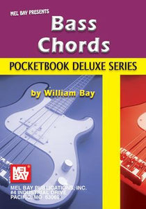 Media Bass Chords, Pocketbook Deluxe Series