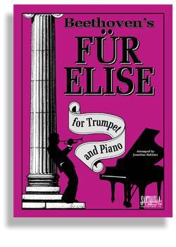 Media Beethoven's Fur Elise for Trumpet & Piano