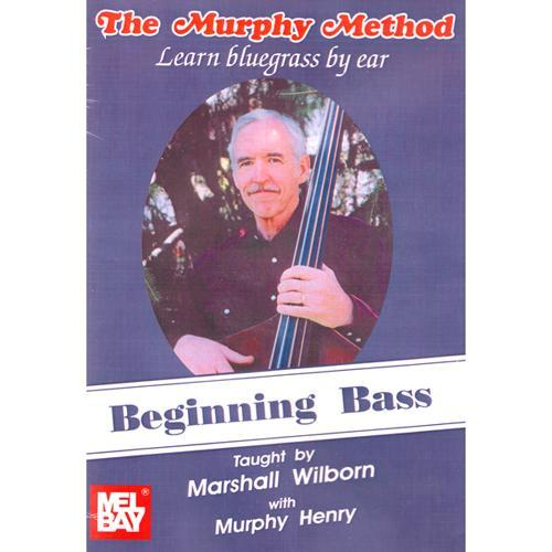 Media Beginning Bass by Marshall Wiborn