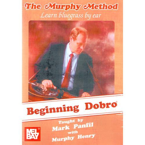 Media Beginning Dobro by Mark Panfil