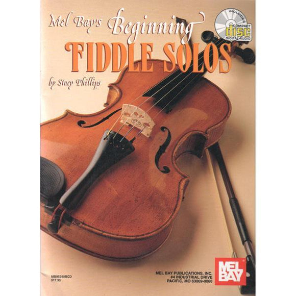 Media Beginning Fiddle Solos